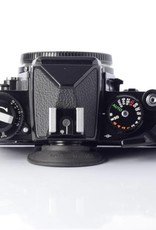 Nikon Nikon FE BLACK SN: 3906602