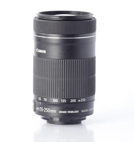 Canon Canon 55-250mm f 4-5.6 STM