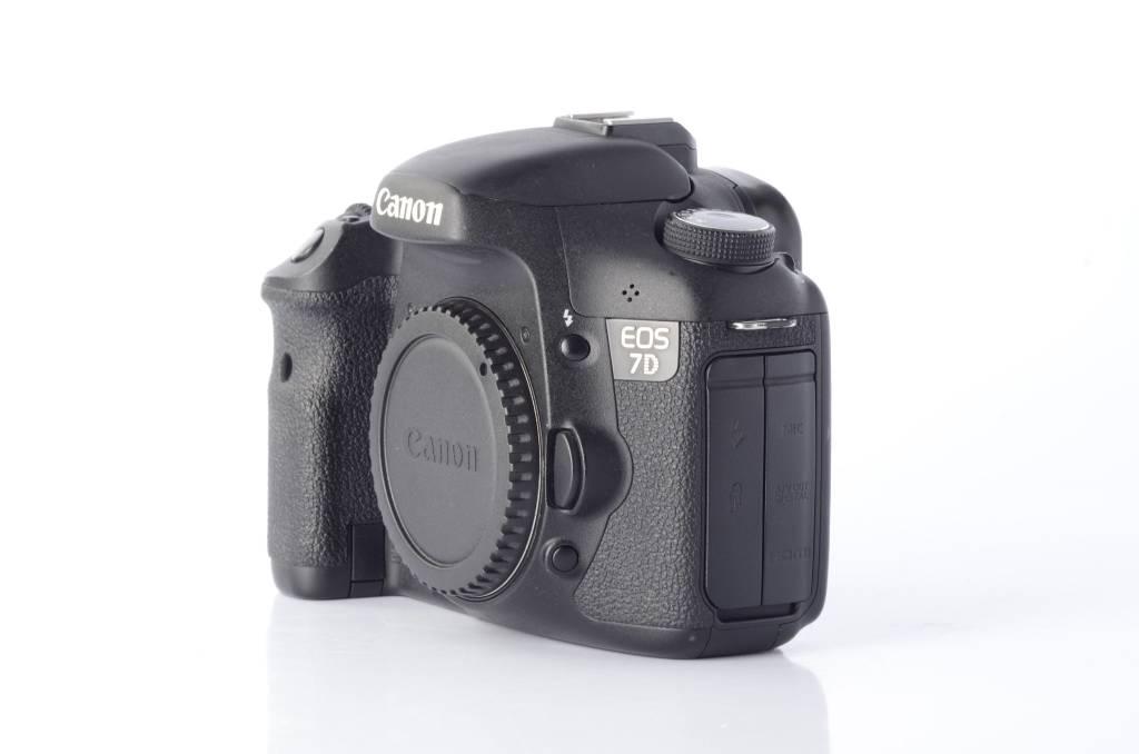 Canon Canon EOS 7D