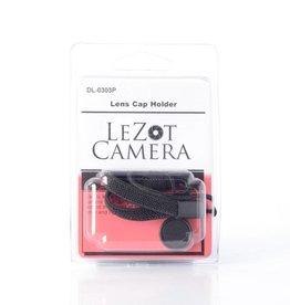 DLC Cap Keeper - Lens Leash - Lens Cap Holder -sima