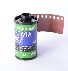 Fujifilm Fuji Provia 100F 100ASA 36exp Slide Film