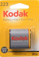Kodak CRP2/223 Battery