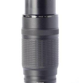 Canon Canon 100-300mm F5.5 EF Auto Focus Lens *