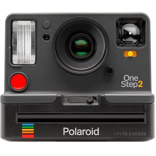 Polaroid Originals OneStep 2 i-Type Camera Graphite VF