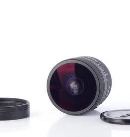 Sigma Sigma EX DG 8mm f/3.5 Fisheye