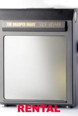 Sharper Image 35mm Slide Viewer Rental - 1 week