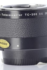 Nikon Nikon TC-200 2X Teleconverter for AI Lenses