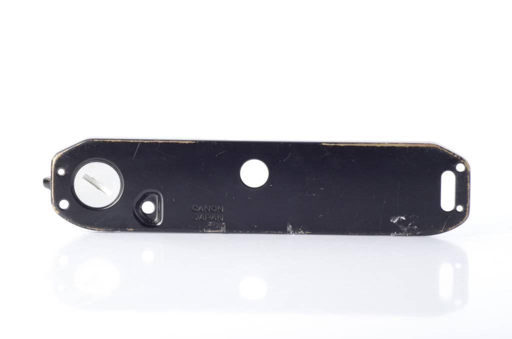 Canon Canon AE-1 Base Plate