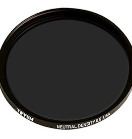 Tiffen Tiffen Neutral Density ND .9 (3 Stop) 52mm Filter