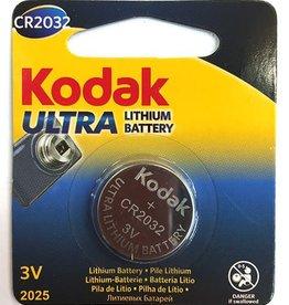 Kodak Kodak CR2032 Battery