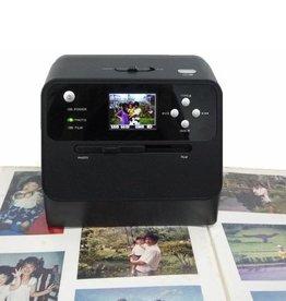 Panavue Pana-Vue Pana-Scan Combo Scanner