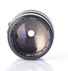 Canon Canon 135mm f/2.8 SN:147629