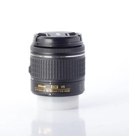 Nikon Nikon 18-55mm AF-P 3.5-5.6 G VR