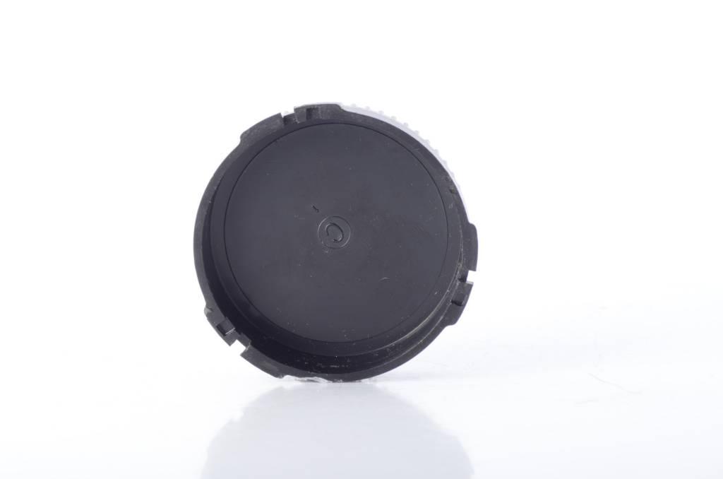 DLC Rear Cap for Canon FD/FL mount Lenses