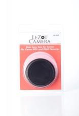 DLC Canon EOS EF Rear Cap