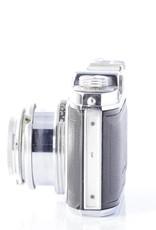 Balda Baldina w/ 50mm 3.5 Lens