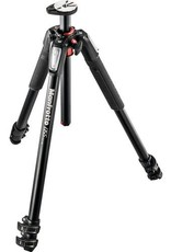 Manfrotto Manfrotto 055 Aluminum 3-section Tripod with horizontal column 055XPRO3
