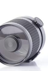 Minolta Sigma 600mm f/8 Mirror Lens SN: 1009587
