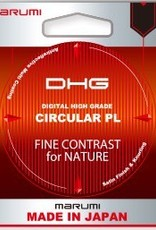 Marumi Marumi DHG 105mm CPL Polarizer Filter
