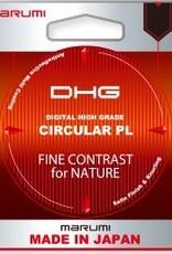 Marumi Marumi DHG 72mm CPL Polarizer