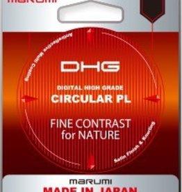 Marumi Marumi DHG 55mm CPL Polarizer