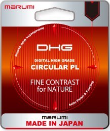 Marumi Marumi DHG CPL 43mm Polarizer