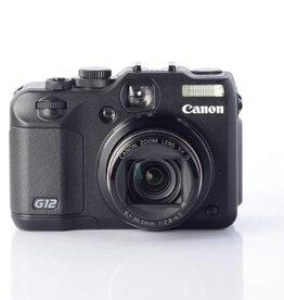 Canon Canon G12 | Premium Lens Digital Camera 10 MP