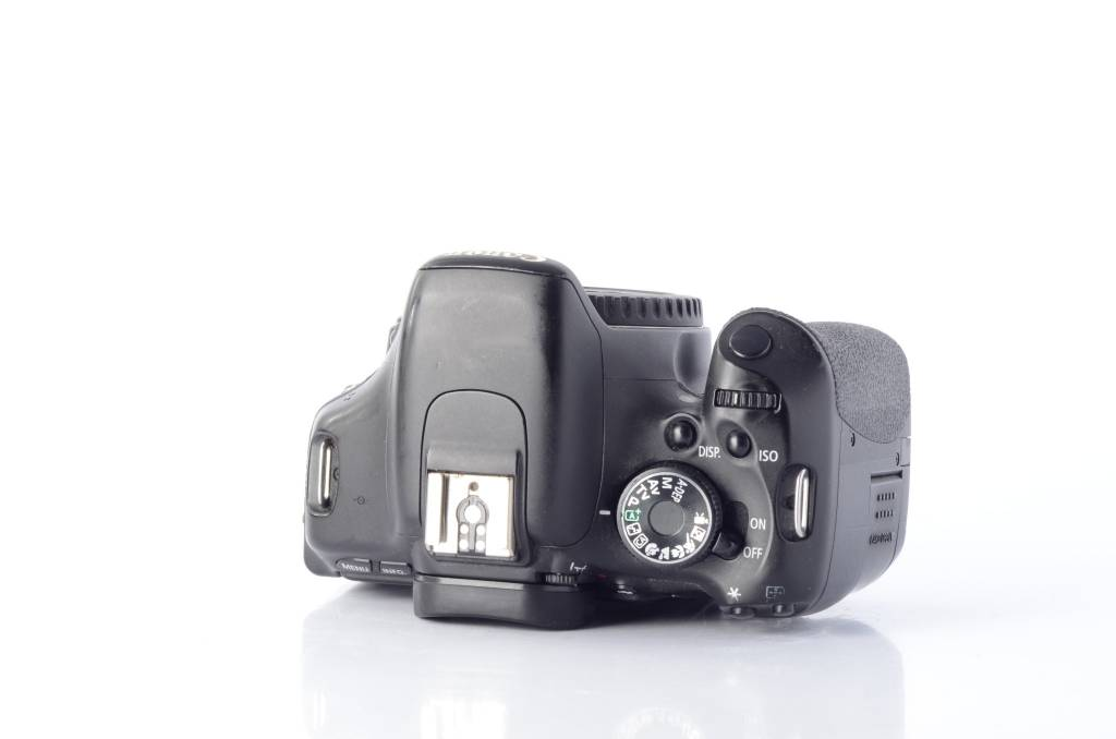 Canon Canon T3i SN: NA