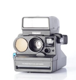 Polaroid Polaroid Sonar OneStep SX-70 w/ Polatronic 2