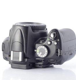 Nikon NIkon D5000 SN: 8012817