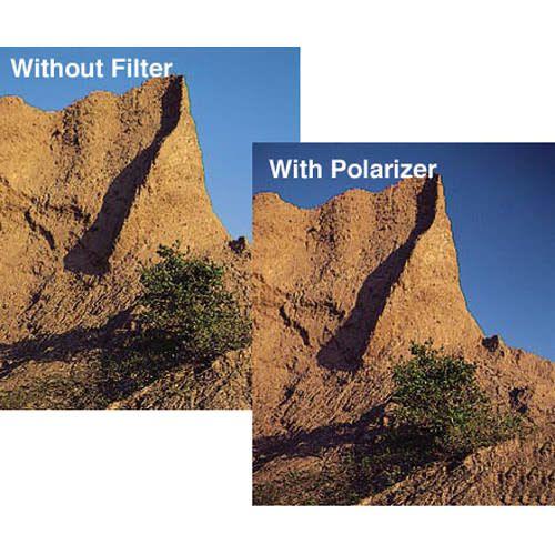 Tiffen Tiffen 77mm Circular Polarizer Filter