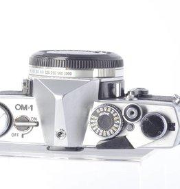 Olympus Olympus OM1 35mm SLR Body