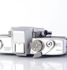 Minolta Minolta SRT 101 35mm SLR *