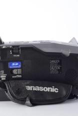 Panasonic Panasonic Camcorder PV-DV102D MiniDV | Tested *