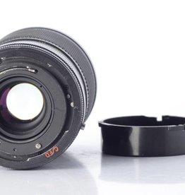 Vivitar Vivitar 28-85mm F/3.5-4.5 MC Macro Zoom