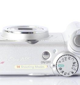 Canon Canon Powershot A95