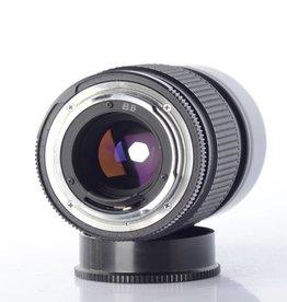 Konica Konica AR 200mm F4 AE lens