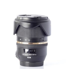 Tamron Tamron 24-70mm F/2.8 Di SP VC Canon EF Mount