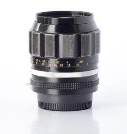 Nikon Nikon Nikkor-P.C 105 F/2.5
