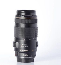 Canon Canon 70-300mm F4-5.6 USM IS