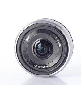 Sony Sony 16mm f/2.8 *