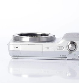 Sony Sony NEX-3 SN: 1765557