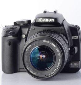 Canon Canon Rebel XTi / 400D W/18-55