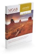 Moab Moab Entrada Rag Natural 190 13 x 19 [25 sheets]