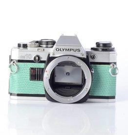 Olympus Olympus OM-10 Light Green