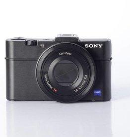 Sony Sony DSC-RX100 II SN 1008667
