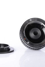 Spiratone Spiratone Teletach telescope adapter for MD lenses