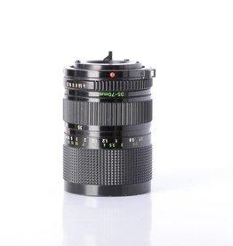 Canon Canon 35-70mm f4 *