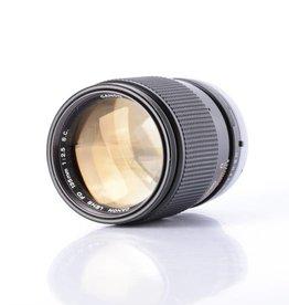Canon Canon 135mm f/2.5 SN:145381 *