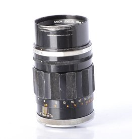 Canon Canon 135mm F2.5 SN:106850 *